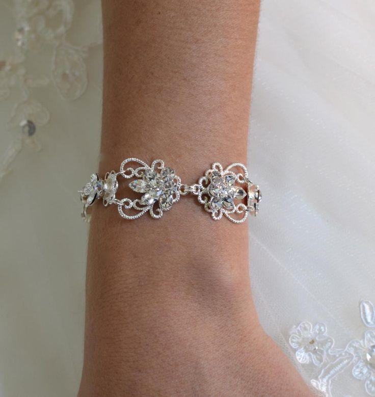 Lavish bracelet