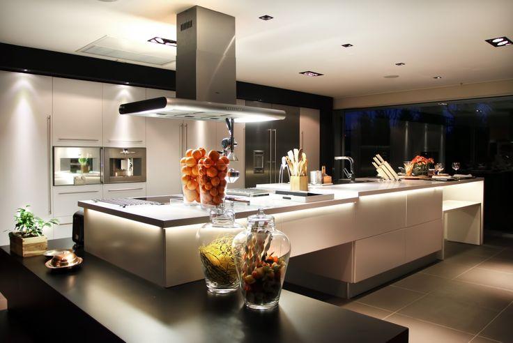 - Modern kitchen - for design and solutions / - Modern mutfak - tasarım ve çözümler için http://www.asart.com.tr