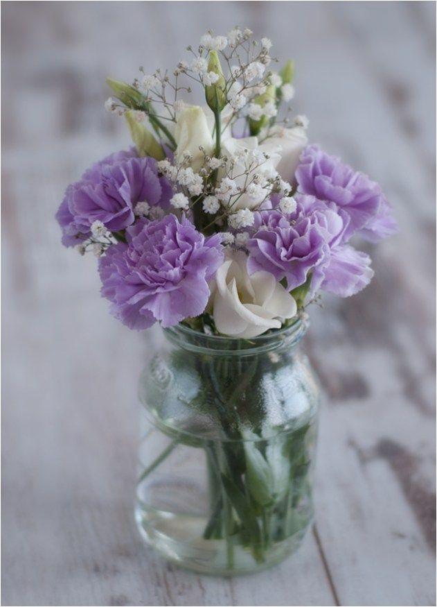 Best lavender centerpieces ideas only on pinterest