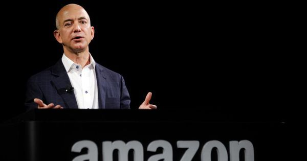 Amazon Could Be The Next Large Bank  ||  Amazon is doing it again! According to the Financial Times, Amazon is in talks with JPMorgan Chase to offer bank accounts to its customers. These talks are still in their exploratory stages, but this potential partnership is interesting in many ways.  @dailydose @nikkigiavasisofficial @tonioskits @valaafsher @tamaramccleary @kimwhitler #iphoneonly #iphonesia #iphone #apple #phone #mobile #apps…