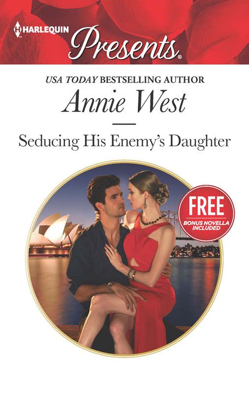 Seducing His Enemy's Daughter: Christmas at the Castello (bonus novella) (Harlequin Presents) - Kindle edition by Annie West, Amanda Cinelli. Romance Kindle eBooks @ Amazon.com.