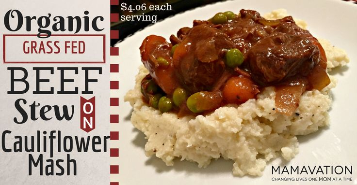 I love to cook, and I spend my fair amount of time in the kitchen. My son is always close by and intrigued with what I'm cooking, so I've started to let him help. This slow cooker Organic Grass Fed Beef Stew on Cauliflower Mash is easy to throw together, and my toddler was delighted to help. […]