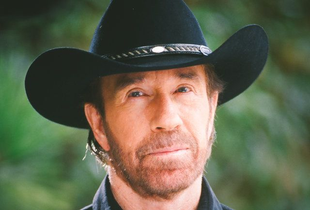 11 Chuck Norris Facts That Are Completely True