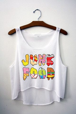 Crop Tops - Hipster Tops – Page 4