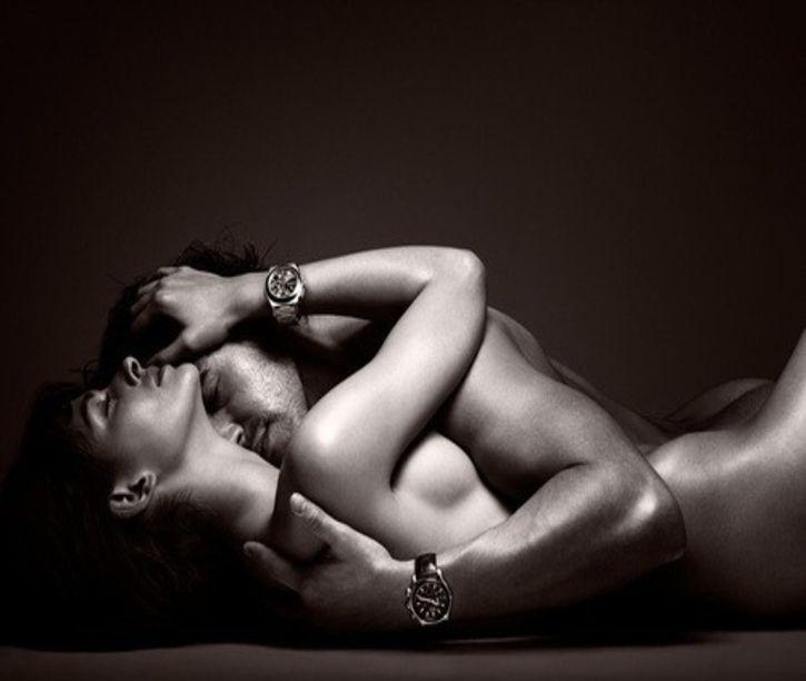 Erotica sexual experiences