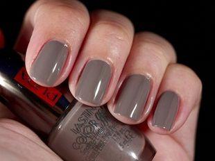 028 Metal Pastel. Pupa lasting gel. Favorite nail polish.