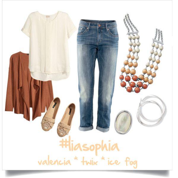 Lia sophia - spring summer 2014 - valencia, ice fog & twix