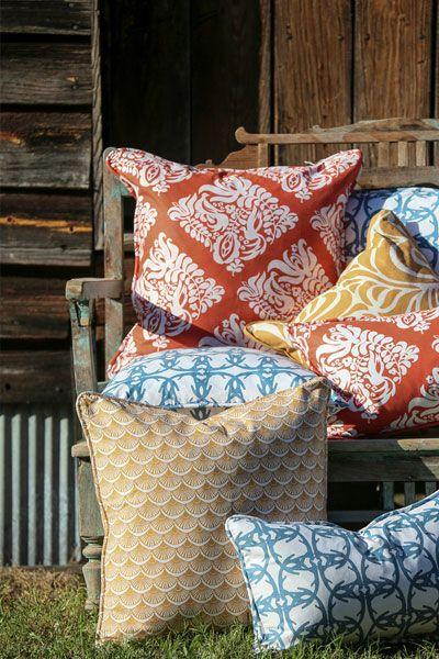 Classic Pillow Covers | Hen House Linens #pillows
