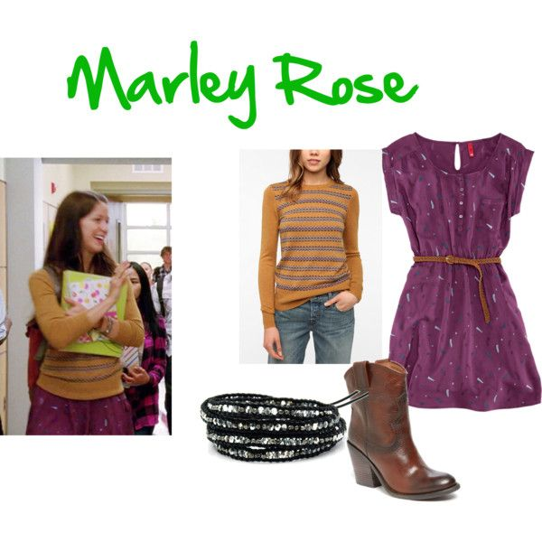 """""""Marley Rose"""" by ashley-nicole-parris on Polyvore"""