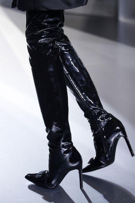 Balenciaga | Fall 2014 Ready-to-Wear Collection