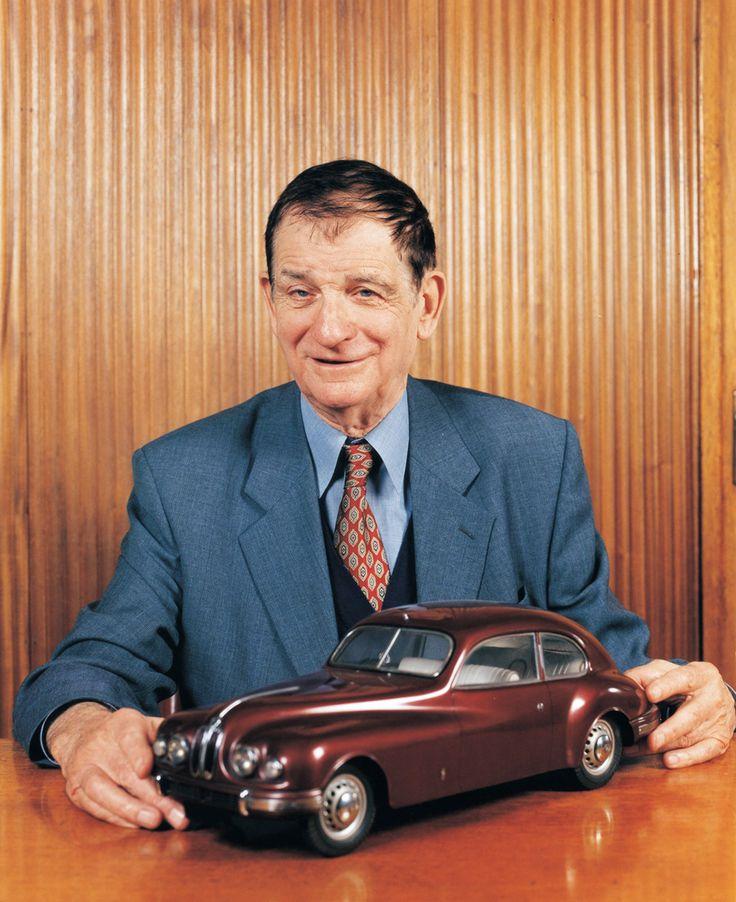 Tony Crook of Bristol Cars // Carl's Cars