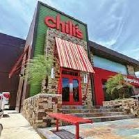 Chili's Menu with Prices