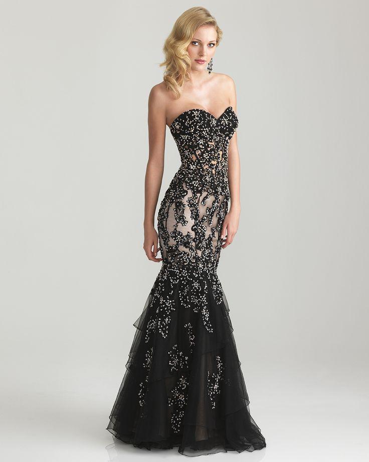 176 best Dresses! images on Pinterest | Formal dresses, Sherri ...