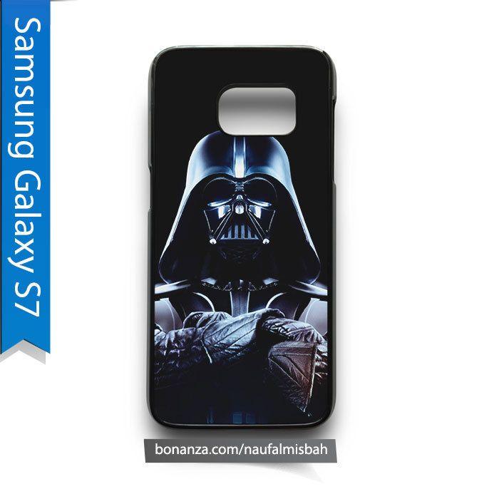 Darth Vader Star Wars Samsung Galaxy S7 Case Cover