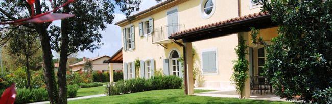 Villa Provenzale # www.fdmre.com