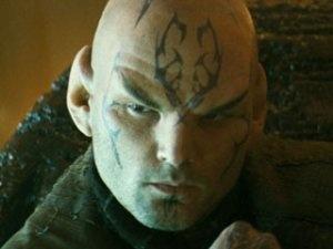 Eric Bana in Star Trek