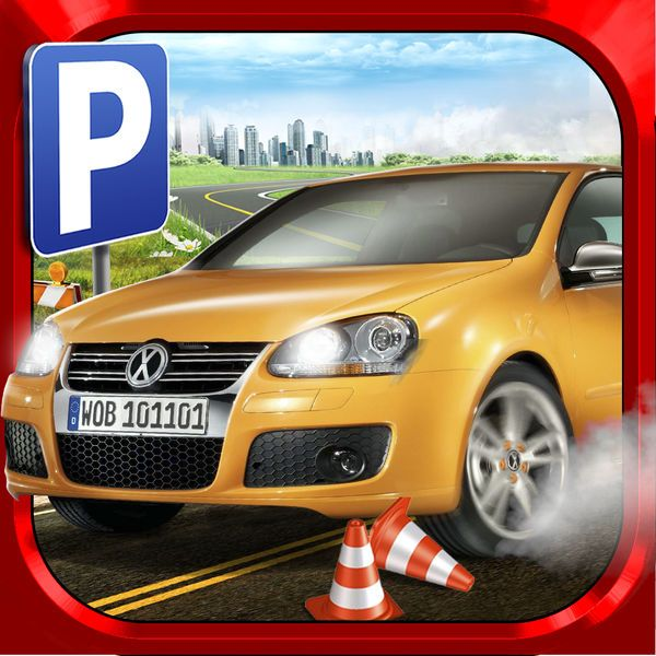 Download IPA / APK of Car Parking Driving Simulator Game  Real Monster Truck Test Drive Park Sim Racing Games for Free - http://ipapkfree.download/5349/