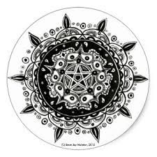 17 Best Images About Pentacle On Pinterest
