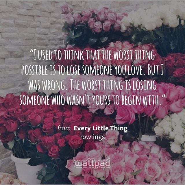 25+ Best Losing Someone Quotes On Pinterest
