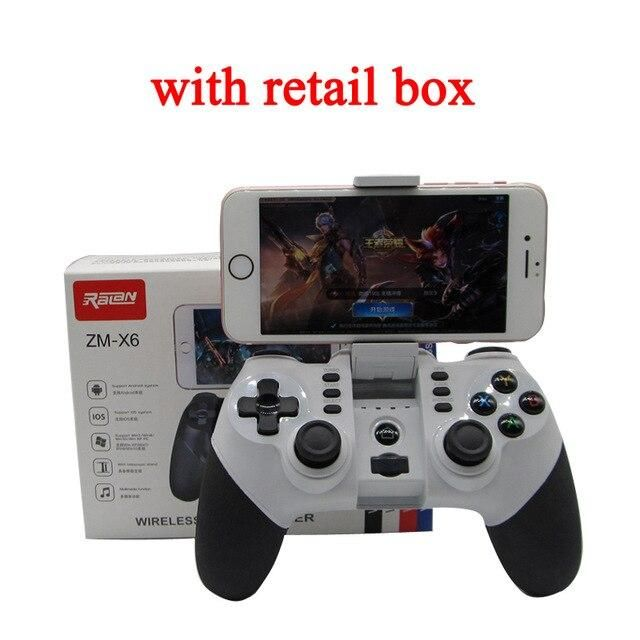 Wireless Gamepad Bluetooth Joystick Controller For PS3 Game