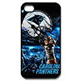 NFL Carolina Panthers iPhone 6 & 6 Plus Case (iPhone 6 Plus)