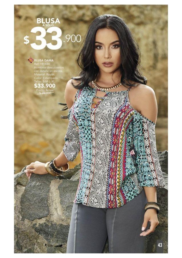 """Gianni Garetti / Campaña 15 / 2017 - #women explore Pinterest""""> #women'sblouse #blouse explore… - #blusas #camisasmujer #blusa #modelosdeblusas #blusasmujer #blusasdemoda #blusaselegantes #blusasdeseda #blusasdefiesta #blusasdemujer #camisasdemujer #blusasdemoda #camisablancamujer #blusasdevestir #blusasparadama"""