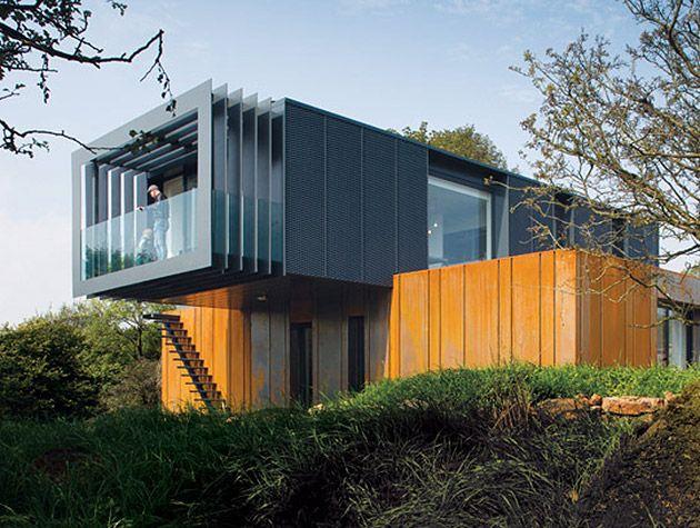 25 best Grand Designs TV Houses images on Pinterest   Birmingham ...