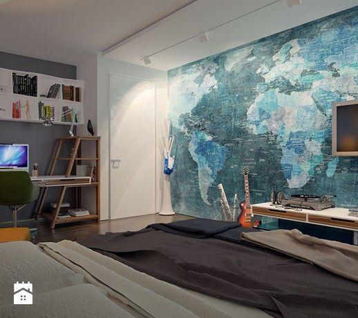 Limbo - sypialnia - zdjęcie od archetyp