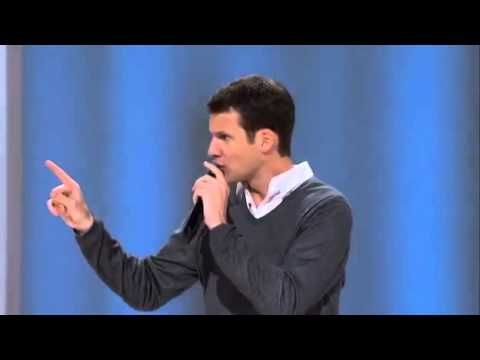 Daniel Tosh ~ Happy Thoughts This guy is so freakin funny!