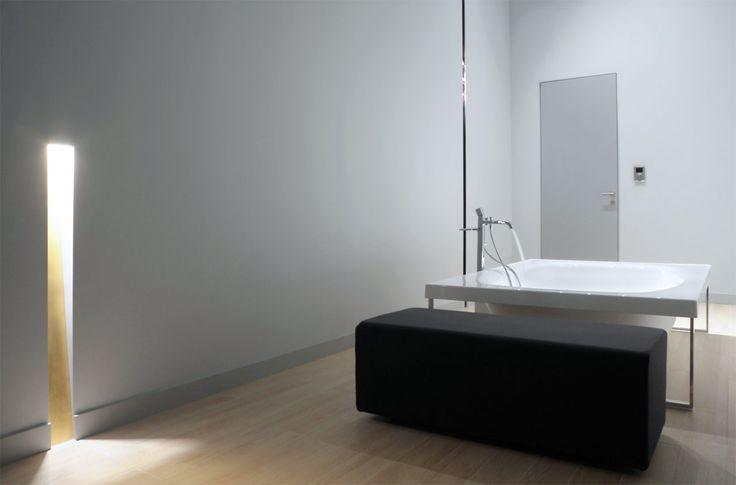 PULVA, minimalistic, interior design, minimal, modern, materials, home, homestyle, house, dom, space, bath, bathroom, kos, zucchetti