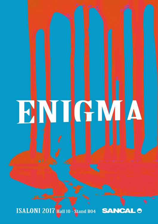 ENIGMA COLLECTION
