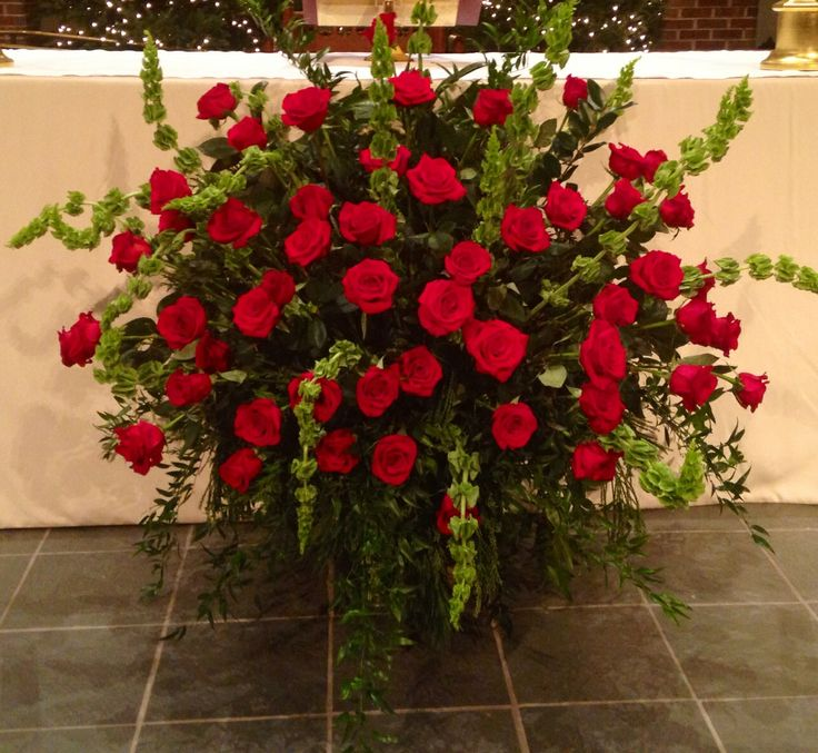 Wedding Altar Call: 102 Best Images About Advent Floral Displays On Pinterest