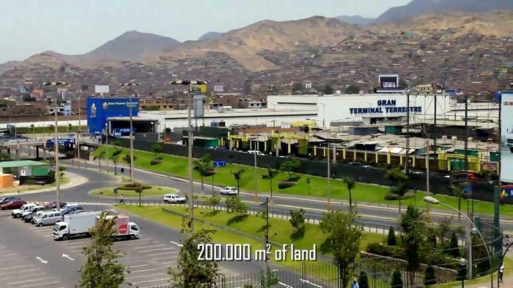 Centro Comercial Plaza Norte (Arquitectura & Diseño) - Versión Español