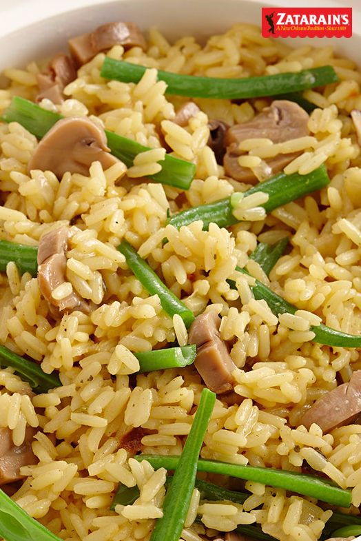 Chicken flavored rice mix recipe