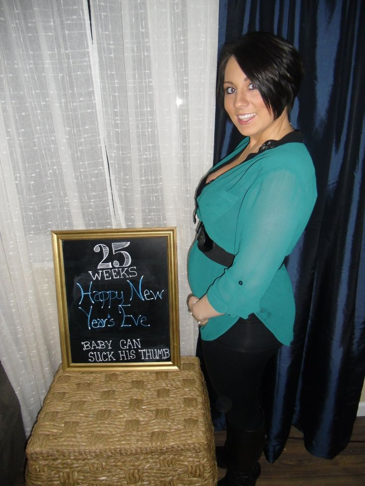 25 Best Images About Baby Bump Chalkboard Timeline Of