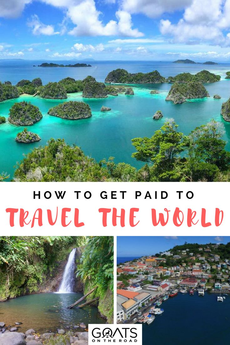 Getting Paid To Scuba Dive | How To Start A Travel Blog | Become Location Independent | How To Laid Sponsored Travel | Jobs That Pay You To Travel The World | How To Travel Full Time | How To Make Money While Travelling | #bestjobs #traveljobs #digitalnom