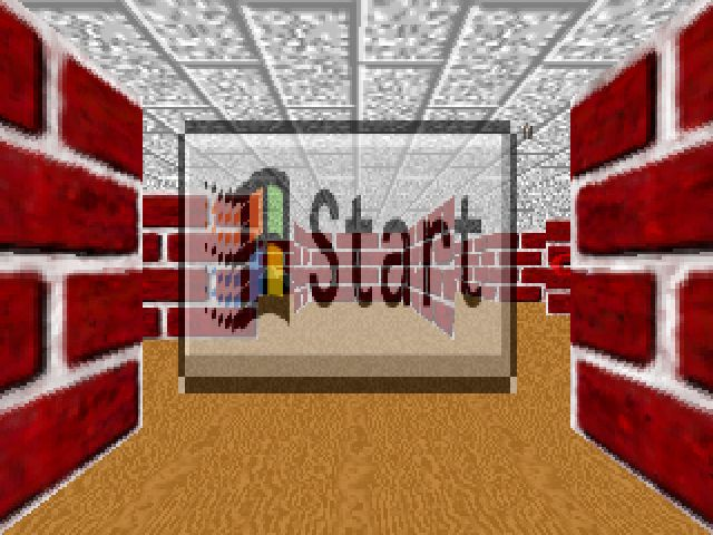 Remember this? Dude I used to eat my ice cream and watch this screen saver...