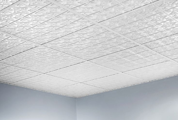 Armstrong Ceiling Tiles 24 Fiberglass