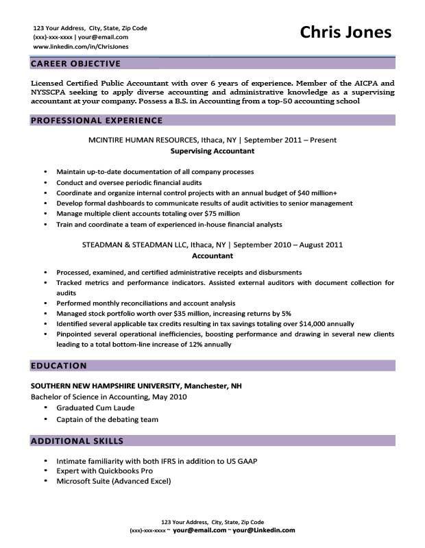 Lilac-Chameleon-Resume-Template