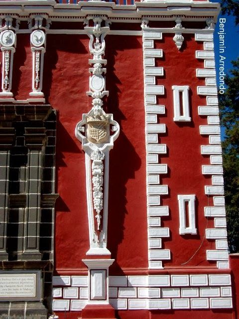 El Bable: La parroquia de San José Chiapa, en San José Chiapa, Puebla.