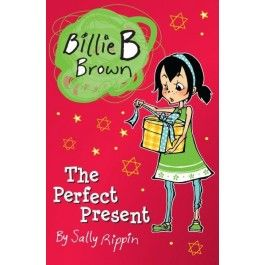 Billie B Brown: The Perfect Present $7.95