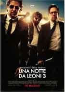 Una Notte Da Leoni 3 Streaming film gratis