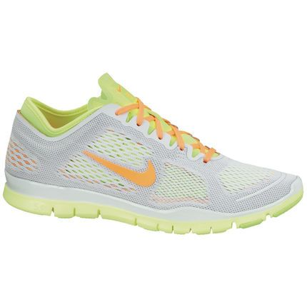 Wiggle | Nike Ladies Free 5.0 TR Fit 4 Shoes - SP14 | Training Running Shoes