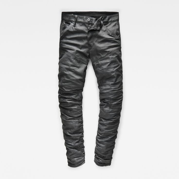5620 G-Star Elwood Staq 3D Tapered Jeans