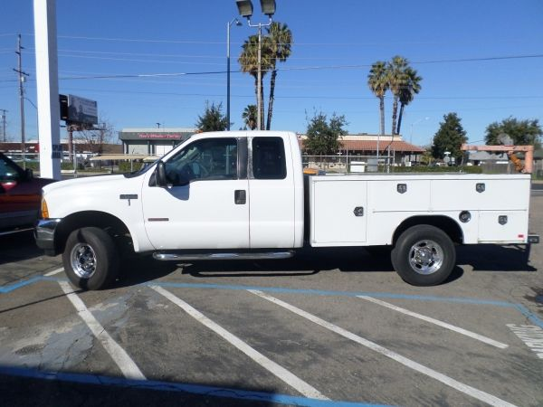 2003 Ford F350 For Sale by Owner