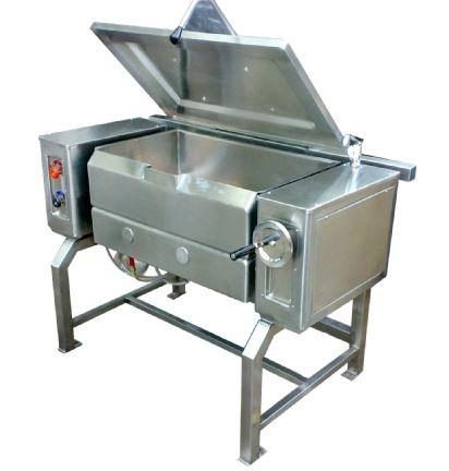 Tilting Brat Pan Kitchen Equipmentutensilsindustrial