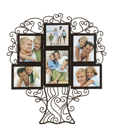 18 best Family Tree Picture Frames images on Pinterest | Family tree ...