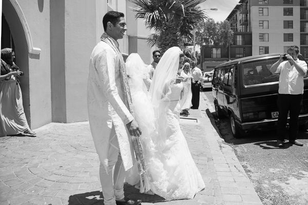 leaving the mosque  #30nove #rushwedding #love #bride #tradition