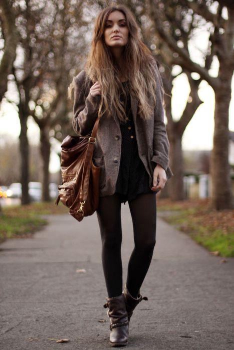 Schuhe zum abendkleid im winter