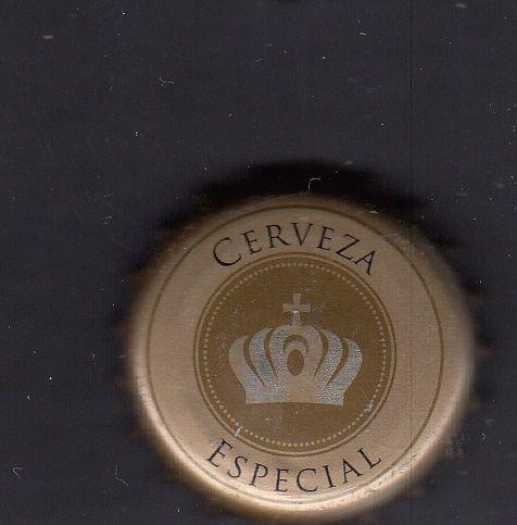 BEER CAP CROWN KRONKORKEN ARGENTINA